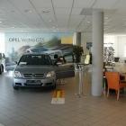 Opel Kolín (30 mil. Kč)