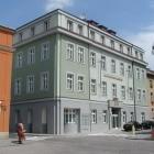 Rekonstrukce České pošty + interiéry, Litomyšl (70 mil. Kč)
