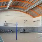 Sportovní hala Uhříněves (35 mil. Kč)