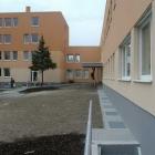 Rekonstrukce administrativního a ubytovacího areálu, Bratislava (200 mil. SVK)